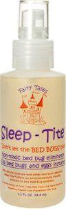 Fairy Tales Sleep-Tite Bed Bug Spray