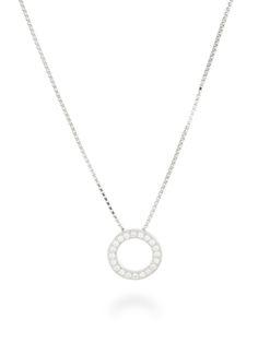 Necklace Machi #luxenterjoyas