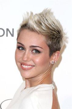 4- Miley Cyrus
