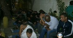 Mais de 200 são detidos por depredar a sede de sindicato no Rio