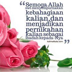 Doa Ulang Tahun Pernikahan Islami Untuk Diri Sendiri Nusagates