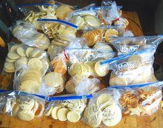 The best sugar cookie recipe - Prosper - Hifow - http://howto.hifow.com/the-best-sugar-cookie-recipe-prosper-hifow/
