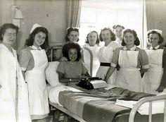 Image detail for -At the vintage hospital