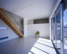 建築家:髙志 俊明「倉敷の家」