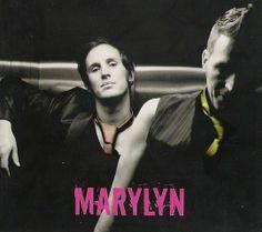 Pochette du 1er album éponyme sortie le 19/06/2008