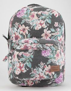 36d1c21cc RIP CURL Lovely Day Backpack - BLKCO - LBPA28