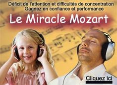 Miracle Mozart