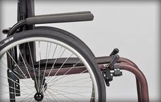 Ki Mobility Tsunami ALX- Offers a sleek look, a light frame, a stiffer, more responsive ride all at an incredible price. Tsunami ALX's lightweight construction takes a back seat to no one with an 11.2 lb. transport weight and a 20% stiffer and more responsive ride than chairs costing thousands more. With Ki Mobility you don't have to sacrifice quality, design or options to get a great product at an affordable price.  http://www.kimobility.com/Product.action?productName=Tsunami+ALX
