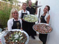 lokale Ibiza Vorspeisen
