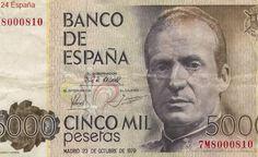 Si tienes una de estas monedas de peseta puedes venderla por 20.000 euros