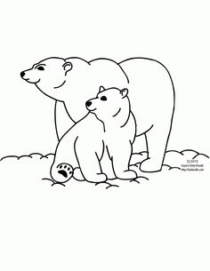 18 Pictures Of Bears to Color Pictures Of Bears to Color. 18 Pictures Of Bears to Color. Teddy Bear Coloring Pages for Girls to Print for Free Bear Cartoon Images, Polar Bear Images, Polar Bear Cartoon, Baby Polar Bears, Cute Polar Bear, Family Coloring Pages, Baby Coloring Pages, Animal Coloring Pages, Coloring Sheets