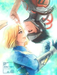 Gency-I see you by SherryCai