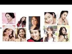 Top 10 Beautiful Korean Actress