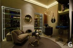 DOM EDIZIONI - Luxury Store #domedizioni #luxuryfurniture #luxuryliving #luxuryshop