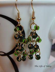 Cute earrings to try