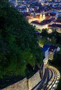 Graz , Austria |Pinned from PinTo for iPad|