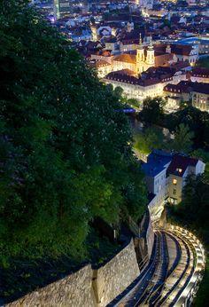 #Graz , Austria