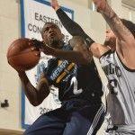 Summer School: Grizzlies Summer League Player's Report Cards #memphis #grizzlies #memphisgrizzlies #nba #basketball