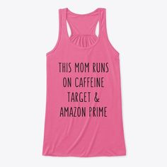 Do you live in tank tops? What's your favorite color? Super Mum, Mom Body, Favorite Color, Athletic Tank Tops, Active Wear, Hoodies, Instagram Posts, Live, Women