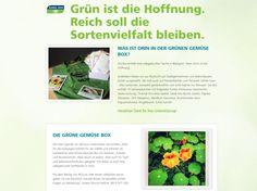 Schenke Vielfalt - Grüne Gemüse Box als Weihnachtsgeschenk. Du suchst noch ein originelles und gleichzeitig nachhaltiges Weihnachtsgeschenk? Warum nicht Vielfalt schenken...