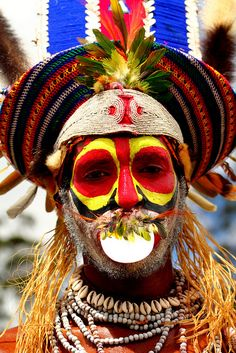 Oceania - Papua New Guinea   by RURO photography www.papua-by-raz.co.il/papua  פפואה גינאה החדשה