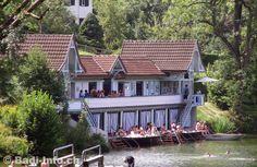 Gemeinschaftsbad Dreilinden St. Gallen