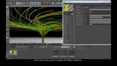 Do you own the Studio Bundle and don't use the Hair module? Change it today! I love the module, it´s an amazing feature of CINEMA 4D. We can use it for many ...