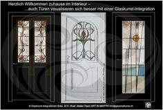 Glasfenster entscheidet über Quantität und Qualität