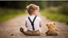 Father Took Amazing Pictures of His Son. Your Heart Will Stop for a Moment