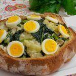 Awesome Food: ✰ Bacalhau com todos. Fish Recipes, Seafood Recipes, Cooking Recipes, Healthy Recipes, Slow Food, Portuguese Recipes, Portuguese Food, International Recipes, Food Inspiration