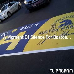 #BostonForeverStrong Remembering 4-15-2013 one year later. Looking forward to marathon Monday. #BostonStronger