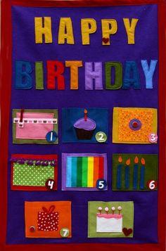 Birthday Countdown