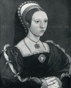 Mary Howard, daughter of Thomas Howard. She married Henry FitzRoy, the illegitimate son of Henry VIII.