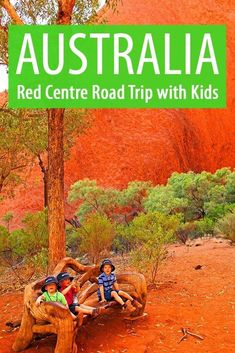 The Best of Red Centre Australia (Recommended 6 Days Itinerary) – Love and Road The Best of Red Centre Australia (Recommended 6 Days Itinerary) Australia family trip itinerary for traveling to the Red Centre with kids: Road Trip With Kids, Travel With Kids, Family Travel, Family Trips, Melbourne, Sydney, Australia Travel Guide, Visit Australia, Australia Trip
