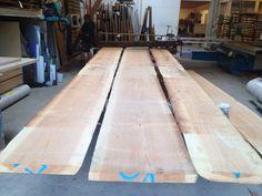 5m langbord
