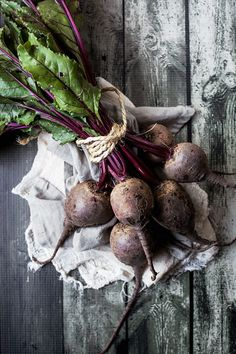 Red Beets | Flickr - Photo Sharing!