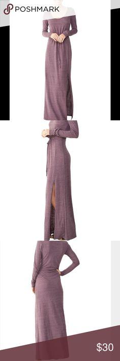 Alternative Apparel Maxi Dress NWT maxi dress Alternative Apparel Dresses Maxi