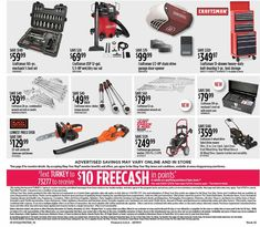Black Friday Ads, Garage Door Opener, Wet And Dry, Tool Storage, Coupons, Check, Coupon