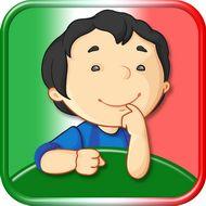 L'applicazione aiuta il bambino ad imparare le parole e sviluppare le capacità di lettura. La grande applicazione per bambini della scuola primaria per familiarizzare con le prime parole. Tutto divertendosi.