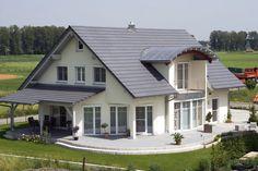 holzrahmenhaus bauen