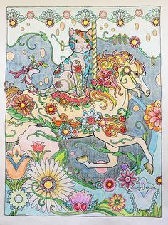 creative cats and dogs coloring book - Google Search