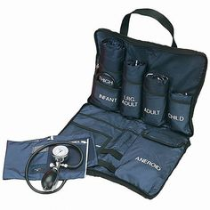 Mabis Healthcare EMT Blood Pressure Kit