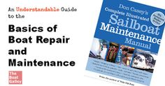 Six books in one, all in understandable language and with LOTS of illustrations to help you understand your boat's systems.