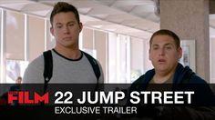 This looks high-lirious 22 Jump Street Trailer