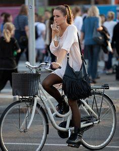 street fashion dresses