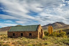 Landscapes | Rob Southey Photography Abandoned Buildings, Abandoned Places, South Africa, Cabin, House Styles, Nature, Photography, Lonely, Beautiful
