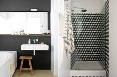 Tile Loving: 5 Top Bathroom Tiles - The Chromologist