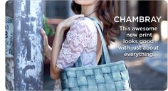 Chambray Collection