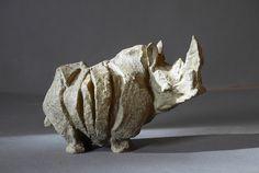 Antoinette Briet | Beelden Pottery Animals, Ceramic Animals, Clay Animals, Ceramic Pottery, Pottery Art, Ceramic Art, Ceramic Figures, Clay Figures, Pottery Sculpture