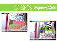 How Do You Stay Organized? {linky party} - Miss Kindergarten Miss Kindergarten, Kindergarten Crafts, Kindergarten Classroom, Too Cool For School, Back To School, School Stuff, New Student Bag, New Students, Classroom Organization